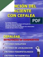 07 - Cefalea General