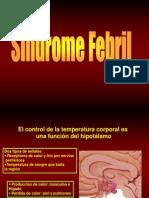 Síndrome Febril y Neutropenia Febril