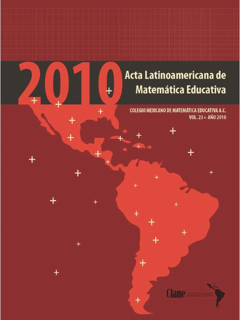 EDUCACION MATEMATICA 3