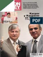 Revista Pec3b3n de Rey Nc2ba 90
