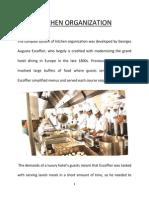 Food Production Staff