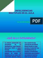 Inteligencias Múltiples en el Aula.ppt