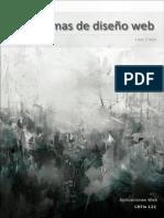 aplicaciones de diseño web (Recuperado)