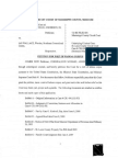 Mike Anderson Missouri Petition Redacted