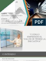 Finanzas de La Empresa i Expo 2