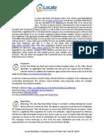 locate flash investor news february 10