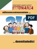 Fumettomania #20 (2012)