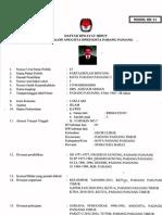 1. Drs. Aditiawarman