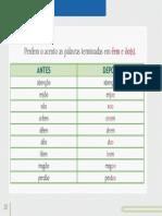 Reforma Ortografica 20