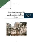 Buddhajñanapada Alabanza a la Noble Tara.