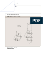 Instruction Manual - SMP - BC Mixproof Valve - En