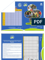 Energy Conservation Booklet