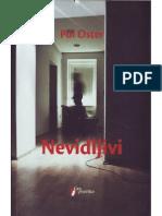 Pol Oster - Nevidljivi