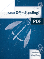All About Reading Level1 Activity Book Sample