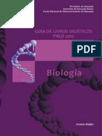 Guia PNLD 2012 Biologia