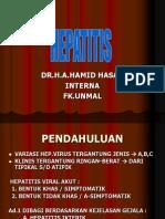 4. Hepatitis