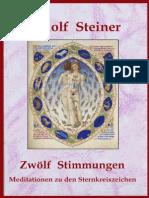 RUDOLF  STEINER - ZWÖLF  STIMMUNGEN - STERNKREISMEDITATIONEN.pdf
