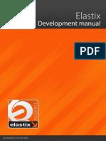 Development Manual Elastix