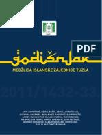 Godišnjak Medžlisa Islamske zajednice Tuzla 2012
