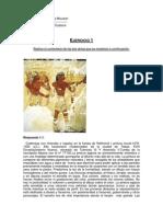 HISTORIA DEL ARTE  DEL ANTIGUO EGIPTO Y PRÓXIMO ORIENTE( PEC ) TRABAJO DE EVALUACIÓN UNED.