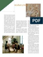 Beca de Escultura en Barro Alfonso Ariza 3ª Edición.
