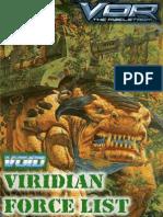 Viridian 1