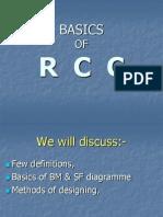 Bacics of RCC