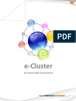 e-Clusters / RedComercial