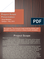 Digital Logic & Design Project Presentation