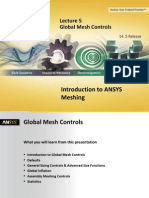 Mesh-Intro 14.5 L05 Global Mesh Controls