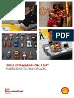 Sem Asia 2014 Participants Handbook