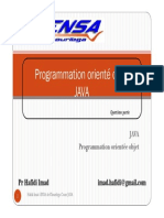 Cours Java 4
