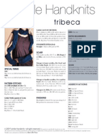 Tribeca by Twinkle