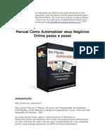 (E-book) - Como Automatizar seus Negócios Online