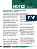 Fiberspar Technical Notes