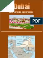 Jardins de Dubai