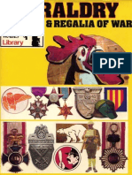 (1973) Heraldry & Regalia of War
