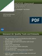 11 Giovanni Aerosol Products AQA