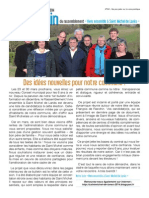 Bulletin Municipales 2
