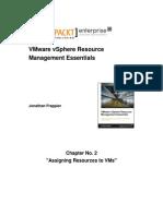 9781782170464_VMware_vSphere_Resource_Management_Essentials_Sample_Chapter