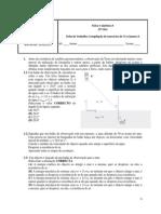 Compilação de exercícios exames eTI-11º