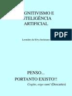 Cognitivismo e IA