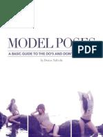 Model Poses Guide