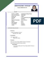 Curriculum Anabel 2