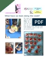 Rosemary Works Newsletter 14th February 2014