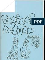 OES Project Return (Waterways Project Site Based Magazine)