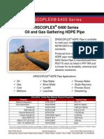 PP 683 6400 Series Flyer