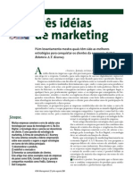 Texto 03 Ideias de Marketing