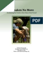 Forsaken No More (2d Ed. 2014)