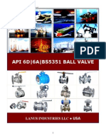 Ball Valve Knowledge